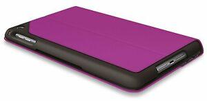Logitech Logi Focus Flexible Case for iPad Mini 4 - Violet (IL/RT5-1044-939-0...