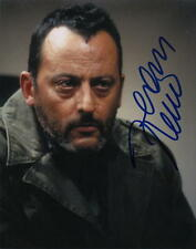JEAN RENO.. Mission Impossible's Franz Krieger - SIGNED