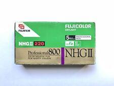 Fujicolor 800NHGll 220