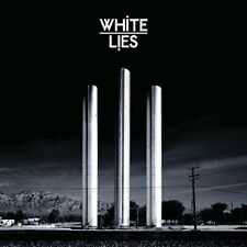 New: WHITE LIES - To Lose My Life... CD
