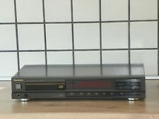 """Vintage Compact Disc Player Technics SL-P200 Hi-Fi 2D/IC 1988 """"Made in Japan"""""""