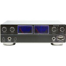 Scythe Kama Bay AMP 2000 Rev.B, Verstärker, schwarz