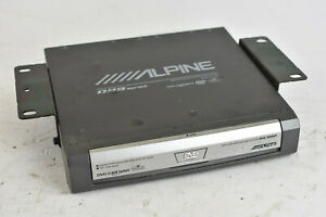 Alpine NVE-N099P GPS CAR NAVIGATION VOICE