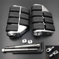 Large Front Foot Pegs For 1995-2008 1997 1996 Suzuki Intruder 1400 Boulevard S83