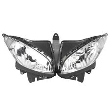 Motorcycle Headlight Front Head Lamp Assembly for Yamaha FZ6S 2003-2009