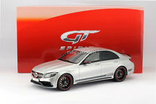 GT Spirit 2015 Mercedes Benz C 63 S AMG Edition One 1/18 LE of 1500 In Stock New