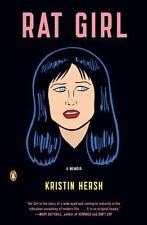 Rat Girl: A Memoir by Hersh, Kristin, Good Book