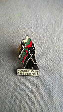 Pins hockey club quevertois dinan brittany badge
