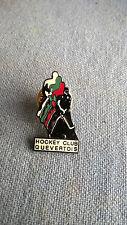 Pins Hockey Club Quevertois Dinan Bretagne  Badge