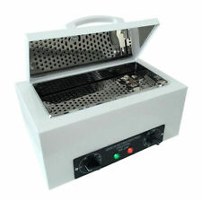 Mini High Temperature Dry Heat Sterilizer Sterilization Cabinet NV-210 US STOCK