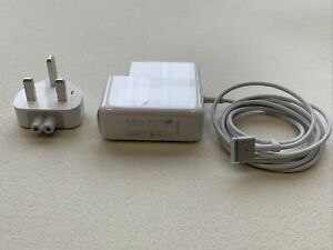 """Genuine Apple 60W MacBook Pro 13"""" MagSafe 2 Power Adapter Charger A1465 A1435"""