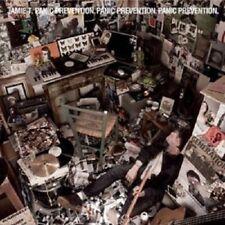 "JAMIE T ""PANIC PREVENTION"" CD NEW+"