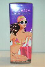 Escada MARINE GROOVE -  EDT Spray - ESCADA mit BOX - 30 ml - Vintage