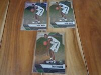 2016-17 PANINI PRIZM Thorn Maker RC ( Lot of 3 ) card no. 14