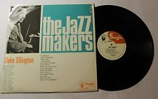 DUKE ELLINGTON The Jazz Makers LP Swaggie Rec S-1234 AU NM- IMPORT 13E