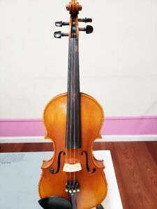 Amati Fine Instrument Milano 4/4 Nice and Perfect Violin - Ready to Play