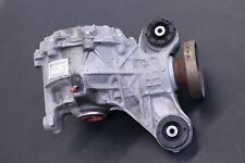 13 14 15 JAGUAR XF X250 3.0L REAR DIFFERENTIAL CARRIER AXLE ASSEMBLY OEM 71K