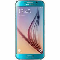 Samsung Galaxy S6 S6 Edge 32GB 4G Smartphone Unlocked  Blue Gold AU Seller