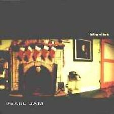 Wishlist [Single] by Pearl Jam (CD, May-1998, Epic)