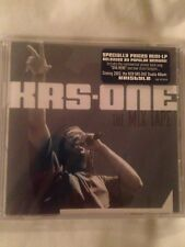 The Mix Tape by KRS-One (CD, Aug-2002, Koch International)