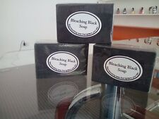 Black Bleaching Soap