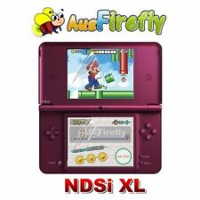 DSi XL Screen Protectors