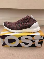 ADIDAS CONSORTIUM ULTRA BOOST MID - KITH RONNIE FIEG - UK 10.5 / US 11 (BY2592)