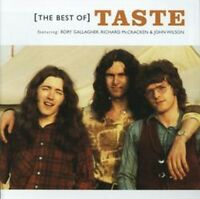 Taste Feat. Rory Gallagher - The Best Of (NEW CD)