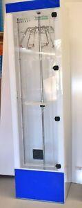 Endoscopy Storage Cabinet Smartline Rotascope in excellent condition