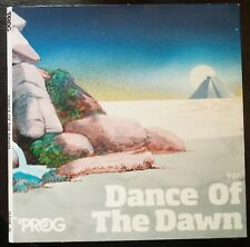 Sampler Prog Magazine 71 P49: Dance Of The Dawn Cd  cardboard /Mint 2016