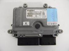 Engine Control Unit Smart 451 CDI a6601500579 001 no. 1873