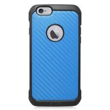 Fundas Para iPhone 6s color principal azul para teléfonos móviles y PDAs