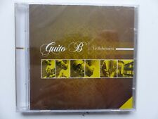 CD ALBUM GUITO B Le bohémien   3DC CD 005