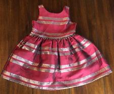 Oshkosh B'gosh Holiday Dress 18 Months