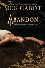 Complete Set Series - Lot of 3 Abandon books by Meg Cabot (Fantasy) YA