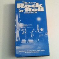 The History Of Rock 'n' Roll Plugging In