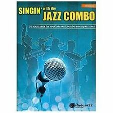 Singin' with the Jazz Combo: Drumset