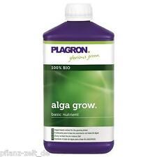 1L Plagron Alga Wuchs Grow  Dünger Wachstum Wuchs Wuchsphase Anzucht Nährstoff