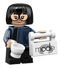 Lego Confidential Minifigures 71024