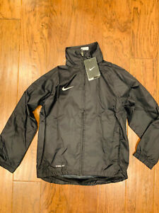 Nike Storm-Fit Rain Jacket Boy's Size Small New with Tags