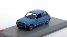 RENAULT 5 ALPINE BLEU  1976  WHITEBOX 1/43