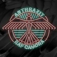RAF CAMORA - ANTHRAZIT   CD NEU