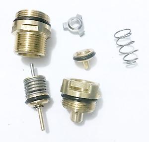 Biasi Ariston Ideal Mini BI1141501 172507 998613 5114718 BI1251501 Diverter Kit