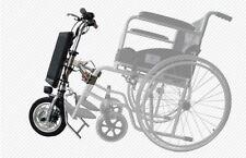 Anklemm-Handbike, Rollstuhl-Zuggerät Handbike for wheelchair 36V 250W EU Stock!
