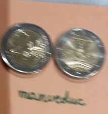 manueduc   IRLANDA  2016  2 Euros  Primera  Conmemorativa ALZAMIENTO   UNC