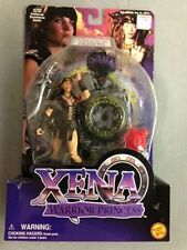 Xena Warrior Princess Action Figure Toy Biz NIP NIB Lucy Lawless