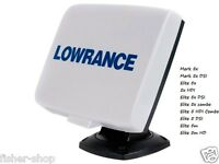 Lowrance Screen Cover for  Elite 5x  Mark 5x  Screen Cover Sun / Dust Cover