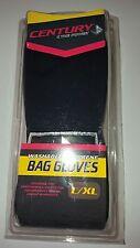 New ~ Century Washable Neoprene Bag Gloves - L/XL - Light Bag Training Boxing