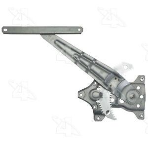 Window Regulator Rear Right ACI/Maxair 380251 fits 03-06 Infiniti G35