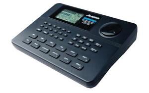 Alesis SR16 Drum Computer Drum Machine 233 Sounds MIDI LCD Inkl. Netzteil